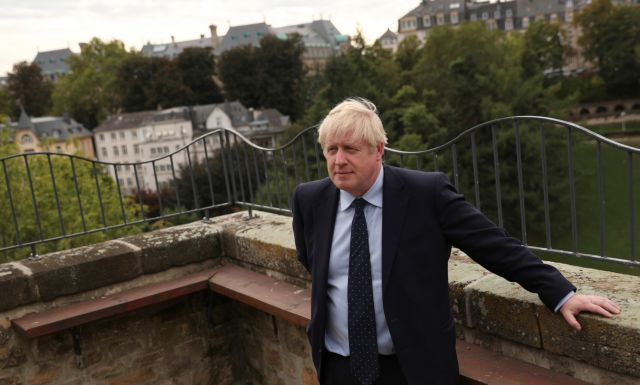 Brexit: Τι θα κάνει ο Μπόρις Τζόνσον με τη Βουλή αν η αναστολή κριθεί παράνομη; | tanea.gr