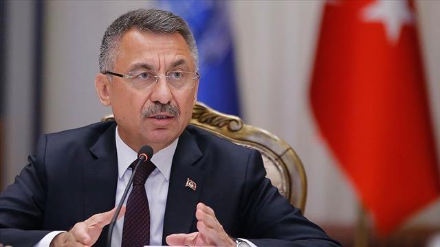 Ρεσιτάλ προκλητικών δηλώσεων από την Τουρκία – «Να σεβαστεί το διεθνές δίκαιο» απαιτεί η Κύπρος | tanea.gr