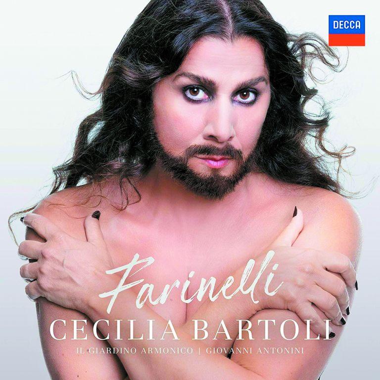Πώς η Μπάρτολι «έγινε» ο Φαρινέλι | tanea.gr
