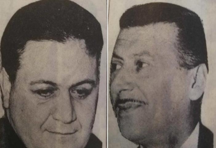 Η ρήξη του Μάνου Χατζιδάκι και του Γιώργου Μητσάκη τη δεκαετία του '60 | tanea.gr