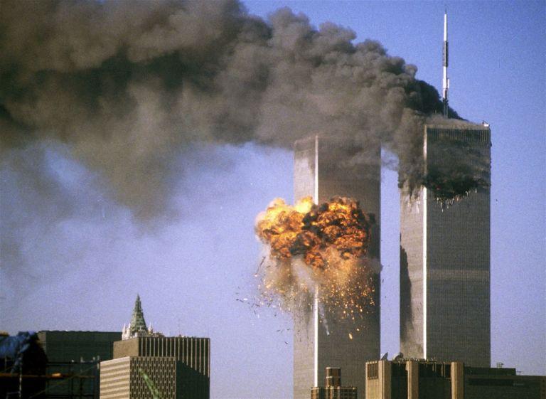 11 Σεπτεμβρίου 2001: Οι τρομοκρατικές επιθέσεις στους Δίδυμους Πύργους   tanea.gr
