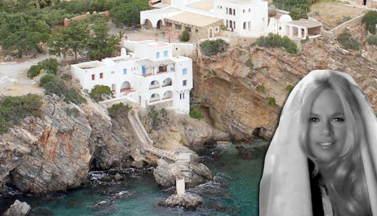 Στα χέρια Ρώσου μεγιστάνα το σπίτι της «νεράιδας» Αλίκης Βουγιουκλάκη   tanea.gr