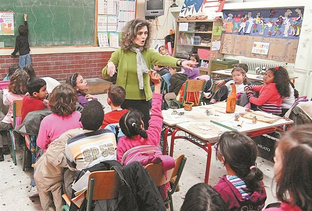 33.000 αναπληρωτές για κενά στα σχολεία - Πόσοι καθηγητές και για ποιές ειδικότητες | tanea.gr