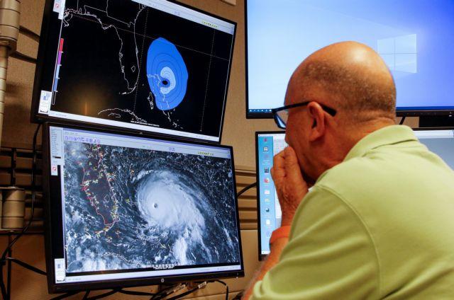Ο τυφώνας Ντόριαν «σαρώνει» τις Μπαχάμες – Συναγερμός και στις ΗΠΑ | tanea.gr