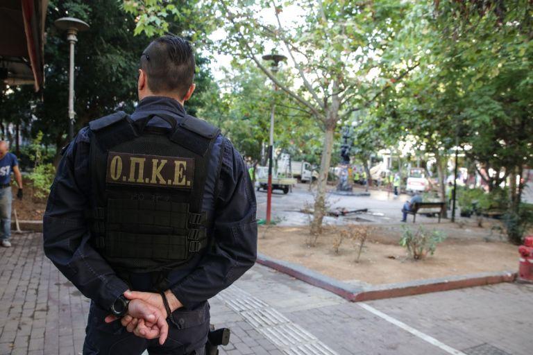 Τα Εξάρχεια αλλάζουν | tanea.gr