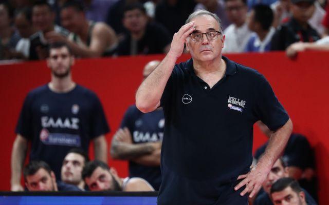 Εθνική Μπάσκετ: Η επόμενη ημέρα μετά τον αποκλεισμό   tanea.gr