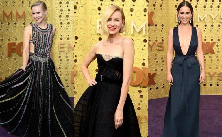 Emmys 2019: Οι καλύτερες εμφανίσεις στο κόκκινο χαλί | tanea.gr