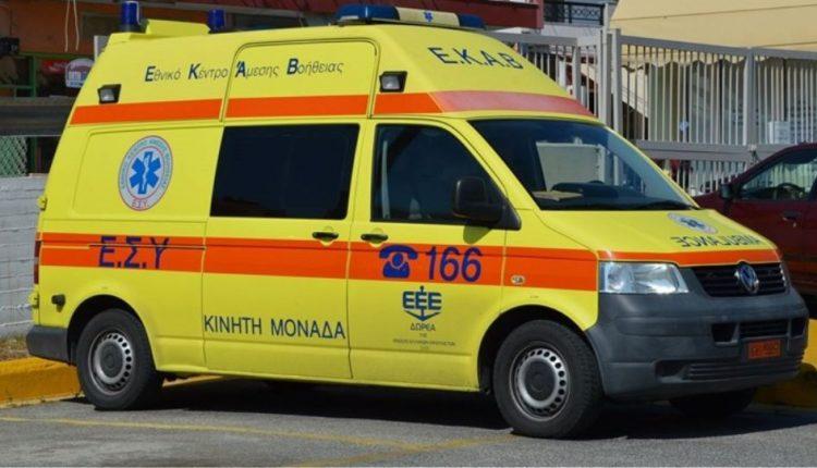 Κυπαρισσία : Επιτέθηκε και μαχαίρωσε την 79χρονη μητέρα του   tanea.gr