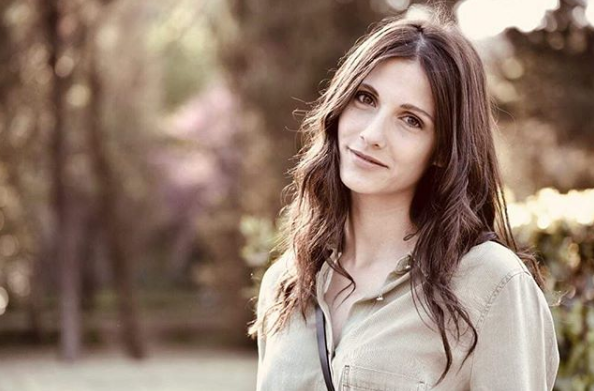 Ειρήνη Καραγιώργη: « Έμεινα έγκυος στα δεκαέξι» | tanea.gr