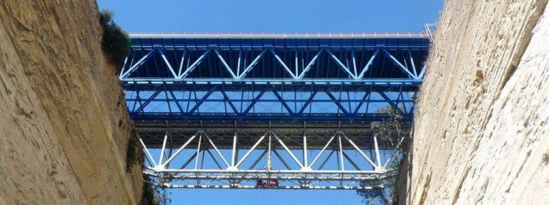 Στο «κόκκινο» οι γέφυρες της χώρας - Εχουν ξεπεράσει το προσδόκιμο της ζωή τους | tanea.gr