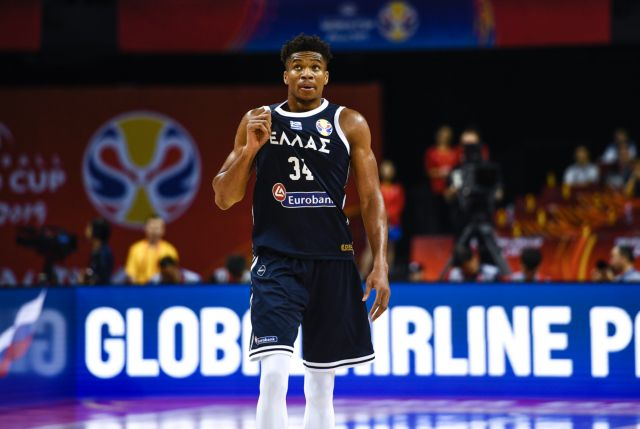 Μουντομπάσκετ : Τα σενάρια πρόκρισης για την Εθνική ομάδα | tanea.gr
