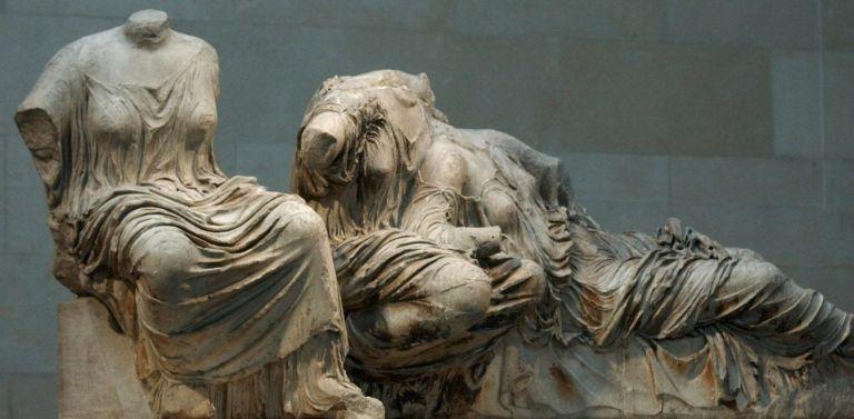 Γλυπτά του Παρθενώνα: Η κλοπή, η διεκδίκηση και η ιστορική ομιλία της Μελίνας | tanea.gr