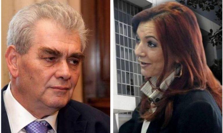 Novartis: Η Ράικου κατονόμασε τον Παπαγγελόπουλο | tanea.gr