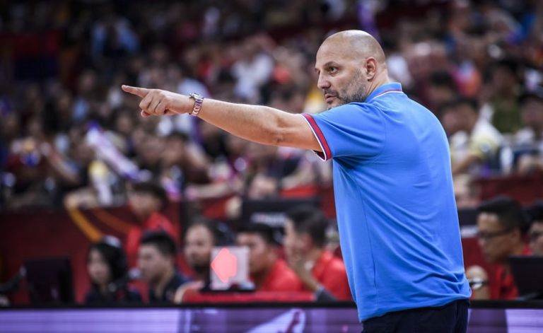 Τζόρτζεβιτς: «Έδειξε το μεγαλείο του ως άνθρωπος ο Μίσιτς» | tanea.gr