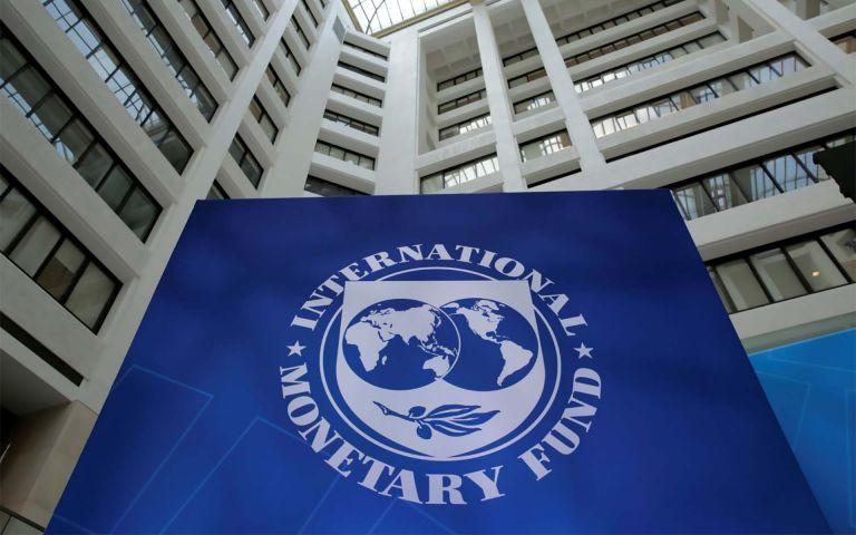 Επιμένει το ΔΝΤ για χαμηλότερες συντάξεις και μικρότερα πλεονάσματα   tanea.gr