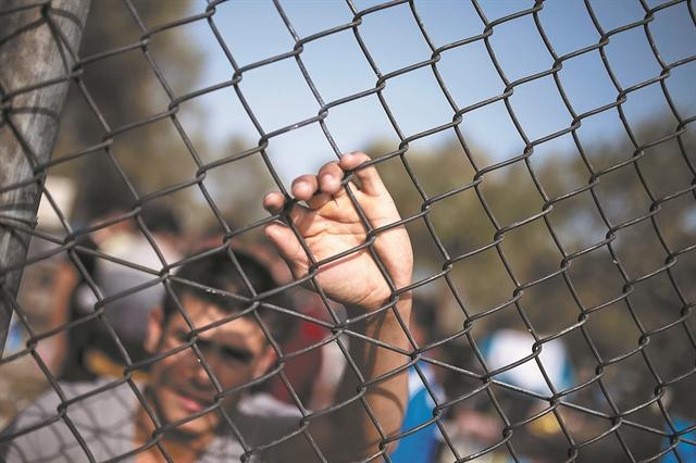 Οι 5+1 άξονες του νέου σχεδίου για το Προσφυγικό | tanea.gr