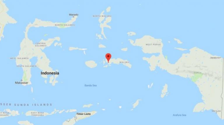 Σεισμός 6,8 Ρίχτερ στην Ινδονησία | tanea.gr