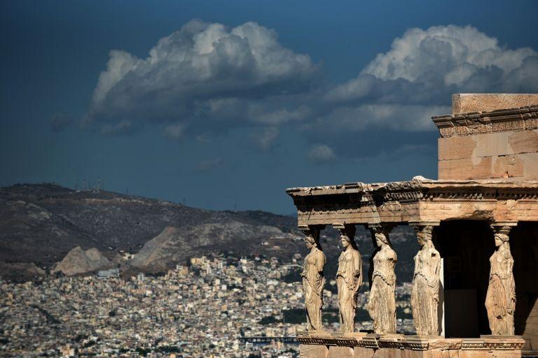 Με δροσιά μπήκε ο Σεπτέβριος - Σε ποιες περιοχές θα βρέξει | tanea.gr