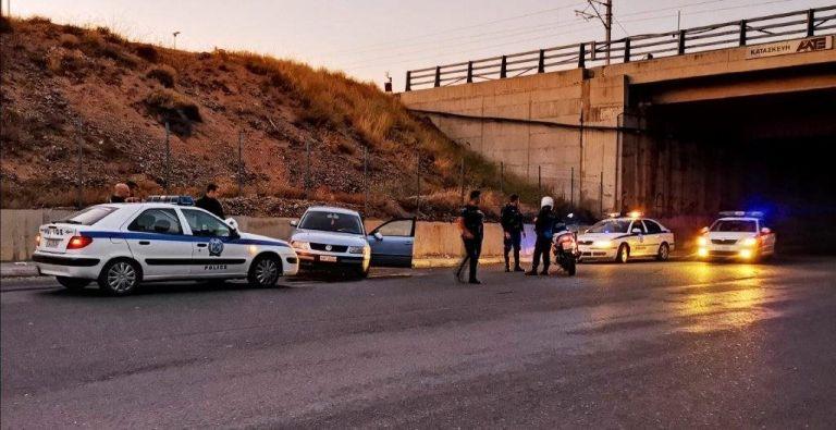 Ασπρόπυργος : Αλλοδαποί που έκλεβαν καλώδια πήγαν να σκοτώσουν αστυνομικούς | tanea.gr