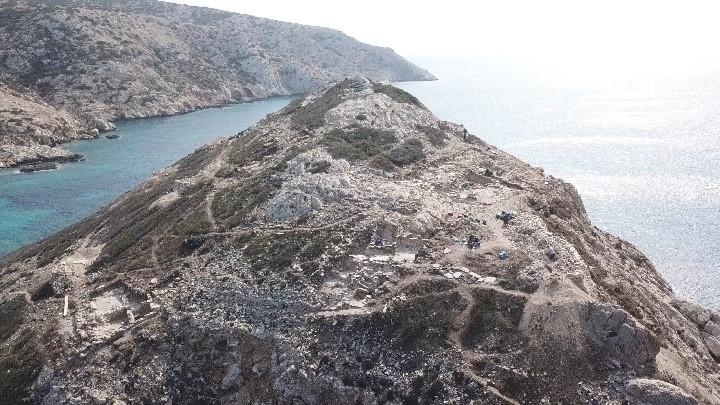 Το ΚΑΣ ενέκρινε τη μελέτη συντήρησης αρχαιοτήτων της Κέρου | tanea.gr