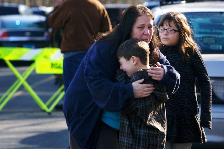 ΗΠΑ: Βίντεο που σοκάρει για τις ένοπλες επιθέσεις στα σχολεία | tanea.gr