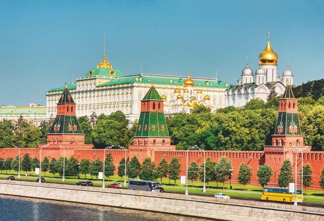 Νέο θρίλερ : Αγνοείται συνεργάτης του Κρεμλίνου που θεωρείτο κατάσκοπος της CIA | tanea.gr