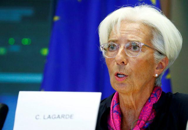 «Πέρασε» από το ευρωκοινοβούλιο η υποψηφιότητα Λαγκάρντ | tanea.gr