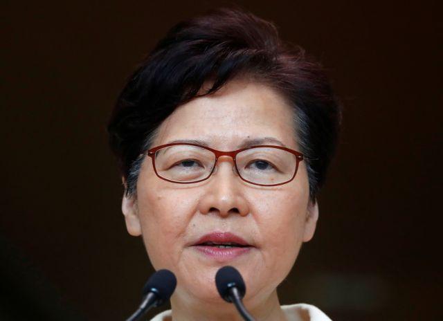 Aποσύρθηκε το νομοσχέδιο έκδοσης πολιτών για δίκη στην Κίνα   tanea.gr