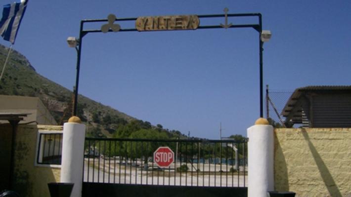 Μετράνε τα όπλα στην ΕΛ.ΑΣ. μετά τη Λέρο | tanea.gr