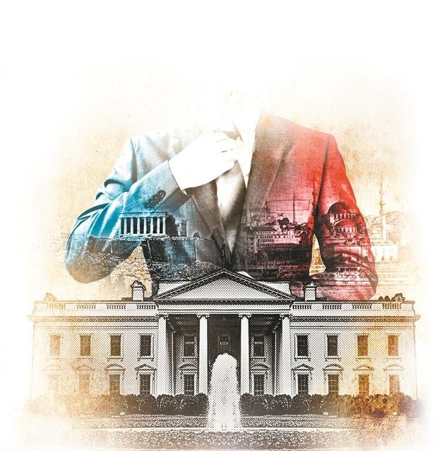 Ελληνικό λόμπι ΗΠΑ: Μύθοι και αλήθειες | tanea.gr