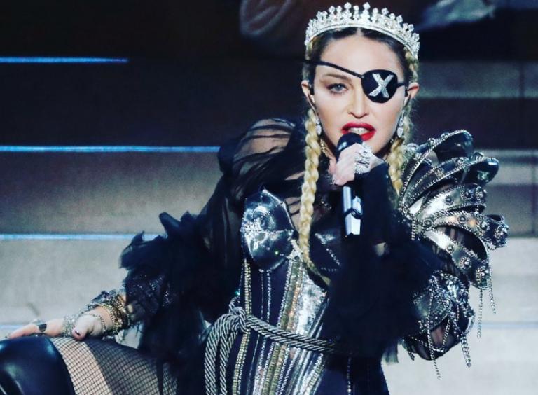 Το Ισραήλ κάνει μήνυση στην Μαντόνα για την Eurovision | tanea.gr