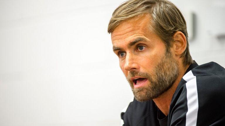 Ποια ομάδα ανέλαβε ως προπονητής ο Μέλμπεργκ | tanea.gr