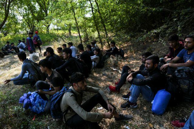 Η Γερμανία θα δέχεται το 25% των προσφύγων από Ιταλία | tanea.gr