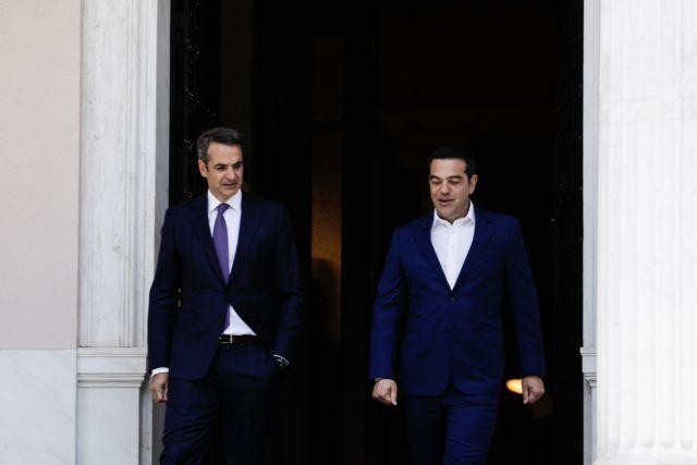 Σκηνικό «πολέμου» μεταξύ κυβέρνησης – ΣΥΡΙΖΑ για Novartis | tanea.gr