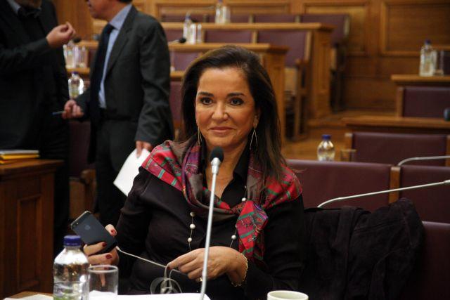 Μπακογιάννη: Ο Παπαγγελόπουλος δεν έχει ασυλία, να τον κρίνει η Δικαιοσύνη | tanea.gr