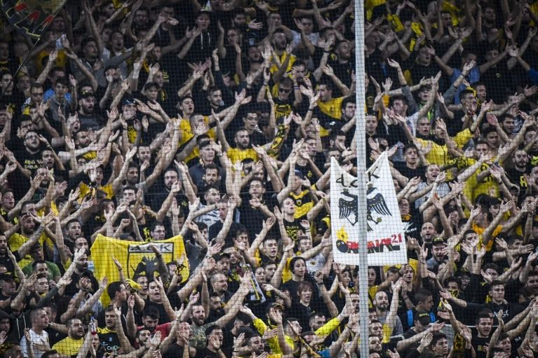 ΑΕΚ – ΠΑΟΚ : Έκλεισαν θέση 30.000 φίλαθλοι | tanea.gr