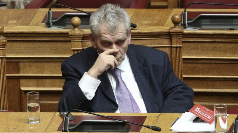 Παπαγγελόπουλος: Μοναδική σκευωρία η προσπάθεια πολιτικής μου δίωξης   tanea.gr