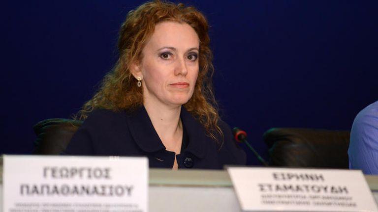 Η απάντηση του ΥΠΠΟ για τις αντιδράσεις στην επαναφορά Σταματούδη | tanea.gr