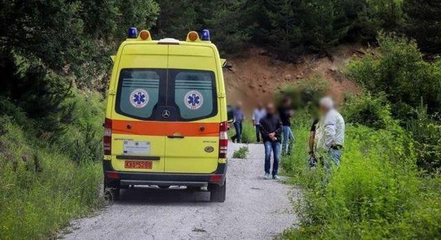 Πελασγία: Τον σκότωσαν με κασμά μπροστά στα παιδιά του | tanea.gr