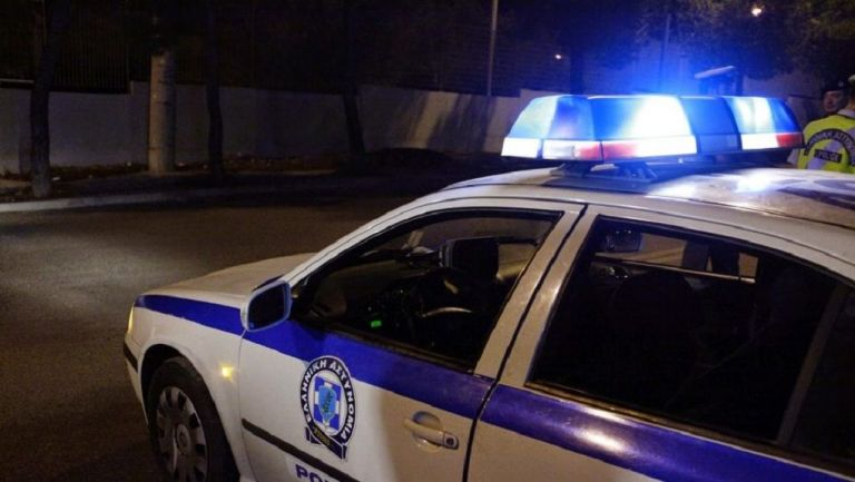 Σε κρίσιμη κατάσταση ηλικιωμένος που χτυπήθηκε σε ληστεία   tanea.gr