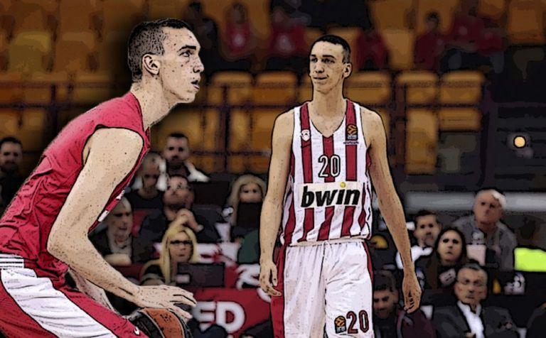 Στα 10 κορυφαία ταλέντα της Euroleague ο Ποκουσέφσκι | tanea.gr