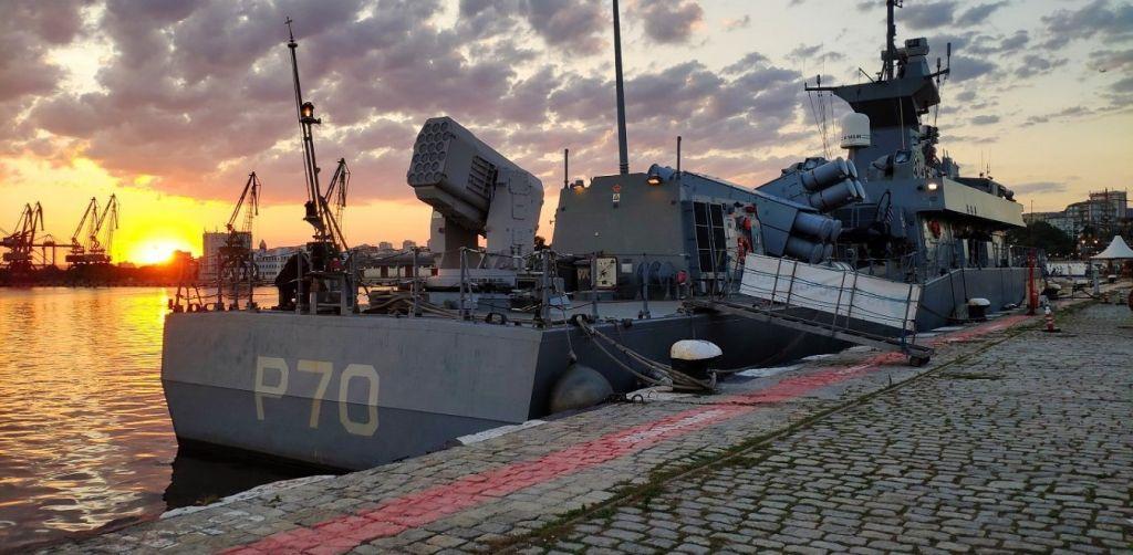 Θρίλερ με την κλοπή στρατιωτικού υλικού στη Λέρο | tanea.gr
