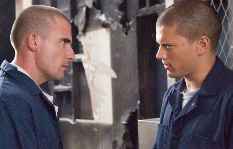 Οι πρωταγωνιστές του Prison Break 14 χρόνια μετά | tanea.gr
