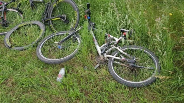 Αργος: Νεκρός ποδηλάτης σε τροχαίο | tanea.gr
