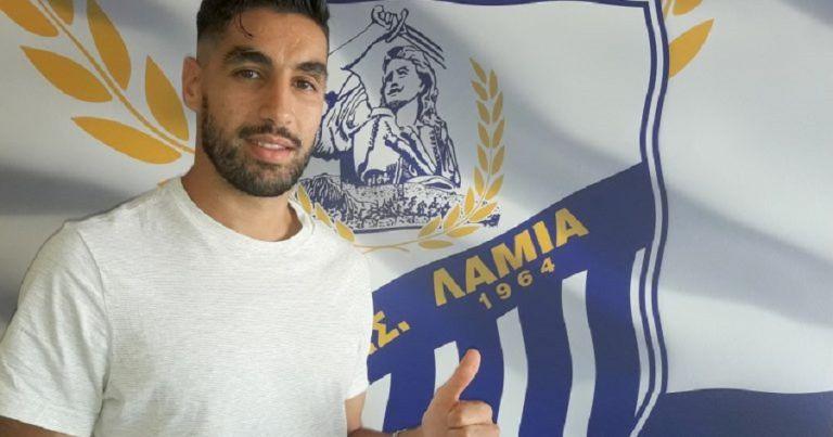 Super League 1 : Από το Ηράκλειο στη Λαμία ο Σασί   tanea.gr
