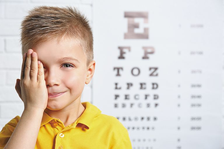 Προληπτικές οφθαλμολογικές εξετάσεις στα παιδιά | tanea.gr