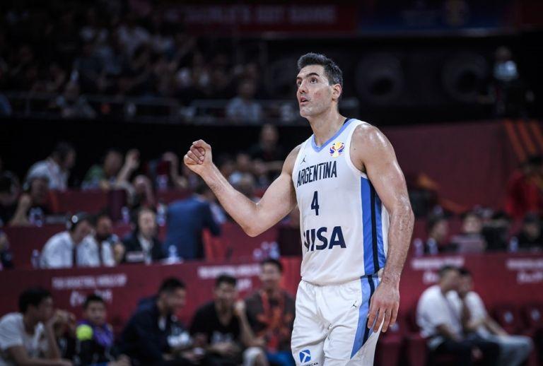 Αργεντινή : Έγραψε ιστορία ο Σκόλα στο Μουντομπάσκετ | tanea.gr