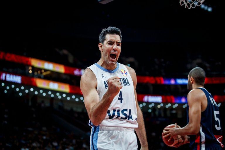 Μουντομπάσκετ: Στη Γη της Επαγγελίας η Αργεντινή με… θεό Σκόλα | tanea.gr