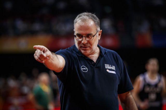 Σκουρτόπουλος για την ήττα – σοκ: «Απογοητευμένοι, αλλά θα βρούμε τη λύση» | tanea.gr