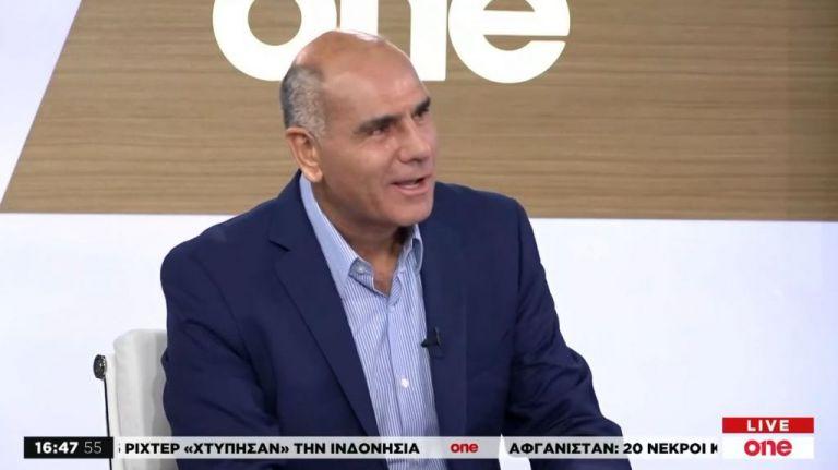 Ν. Σπανός στο One Channel: Η Τουρκία δεν θα πάψει ποτέ να δημιουργεί προβλήματα στην περιοχή | tanea.gr